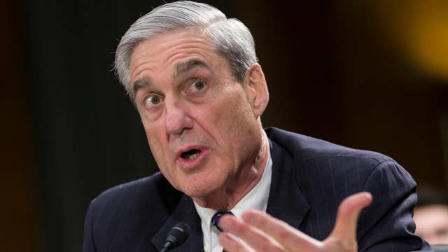 Former prosecutor says the Mueller report could show evidence of wrong doing even without collusion indictments