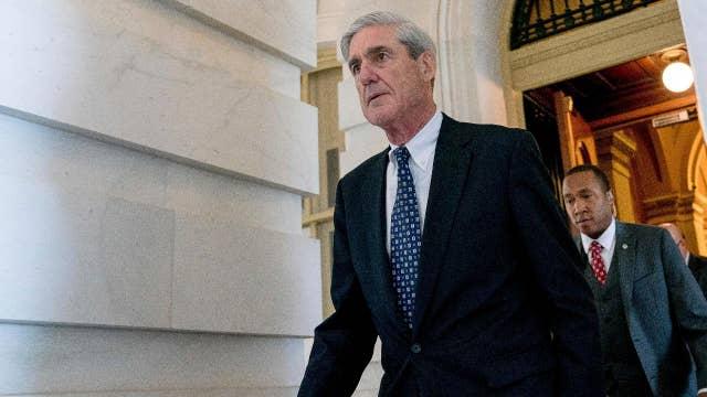 Will Democrats start an investigation into Robert Mueller?