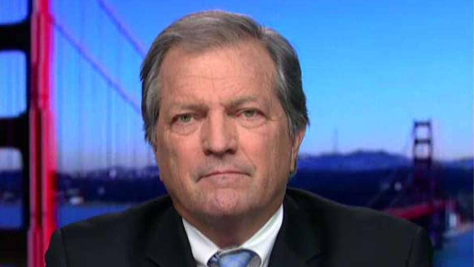 Rep Mark DeSaulnier on what to expect from the Mueller report