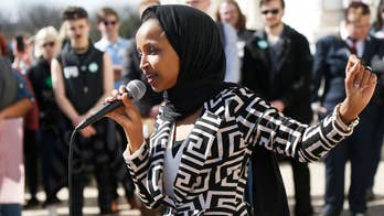 AIPAC speakers make thinly veiled jabs at Ilhan Omar in wake of comments deemed anti-Semitic