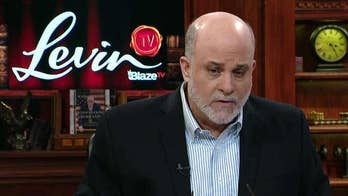Mark Levin weighs in on Department of Justice and FBI leaks to the media during the Mueller investigation