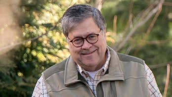Attorney General William Barr releases letter summarizing Mueller's report, no collusion found