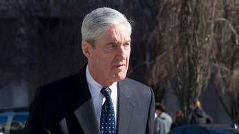Top Republicans speak out on Mueller report findings
