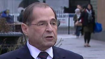 David Schoen: Nadler must be stopped from weaponizing the House Judiciary Committee for political gain