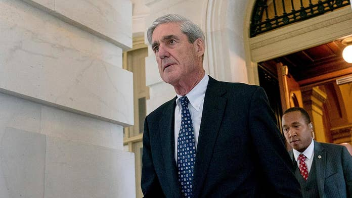 Reporter's Notebook: Mueller probe findings trigger a different kind of March Madness on Capitol Hill
