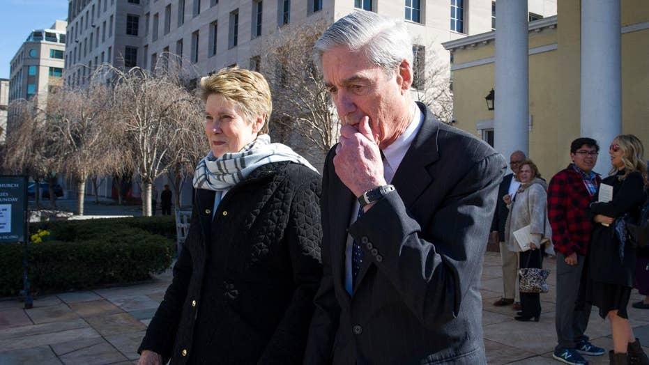 Media explode over Mueller report