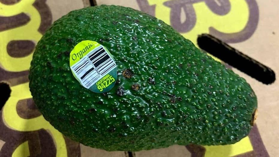 Avocados removed in 6 states over listeria concerns