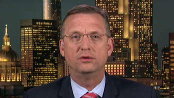 Rep. Doug Collins on Mueller report summary: 'Where's the apology, Mr. Schiff?'