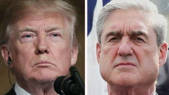 Andrew McCarthy: How long has Mueller known there was no Trump-Russia collusion?