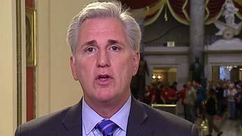 Kevin McCarthy calls on Adam Schiff to apologize to the American public, step back from House Intel Committee