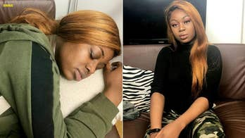 Woman diagnosed with 'Sleeping Beauty' syndrome sleeps up to 22 hours per day