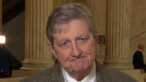 Sen. Kennedy: I trust the American people, let them see the Mueller report