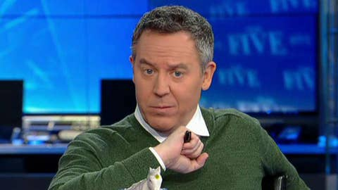 Gutfeld on the media's day of reckoning over collusion