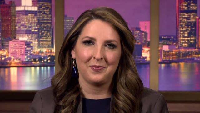 Ronna McDaniel: Democrats owe President Trump an apology thumbnail