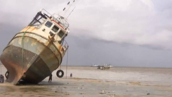 Death toll increases in Southern Africa following cyclone