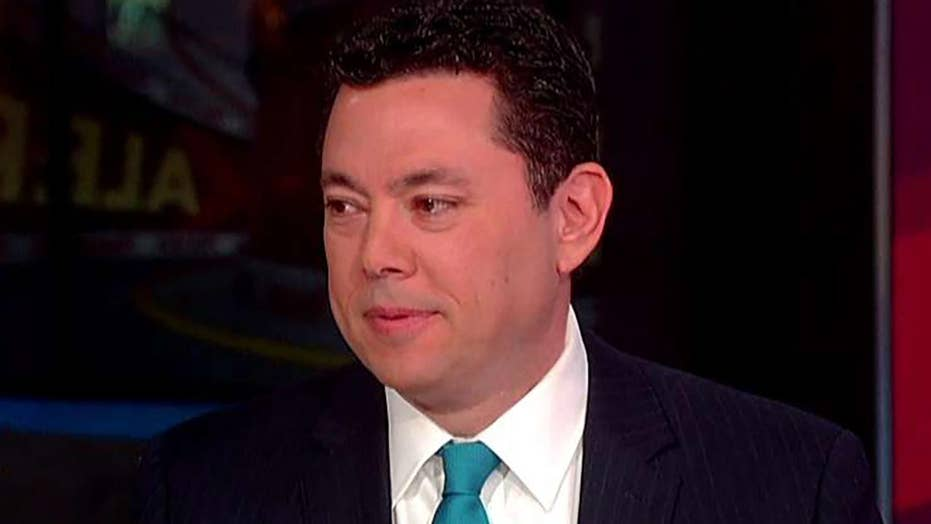 Chaffetz calls for investigation into how 'farce' Russia probe started