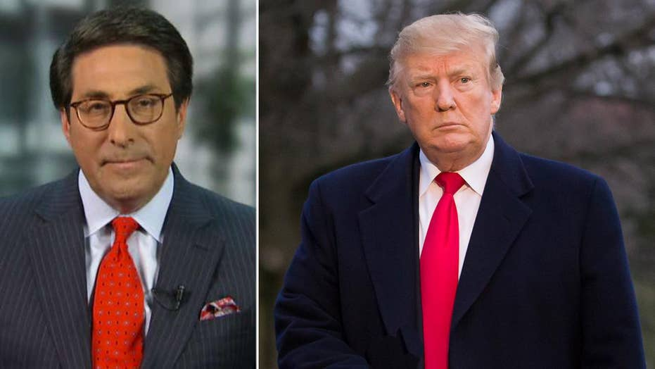 Trump attorney Jay Sekulow on Mueller report: We need to move on