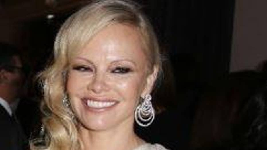 Pamela Anderson calls for an end to reality television shows