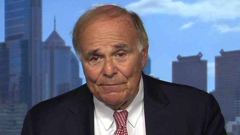 Ed Rendell suggests Democrats should shift focus to legislating after release of Mueller report