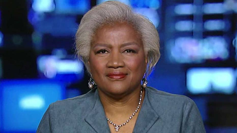 Donna Brazile on Mueller report: A cloud over our democracy has been removed