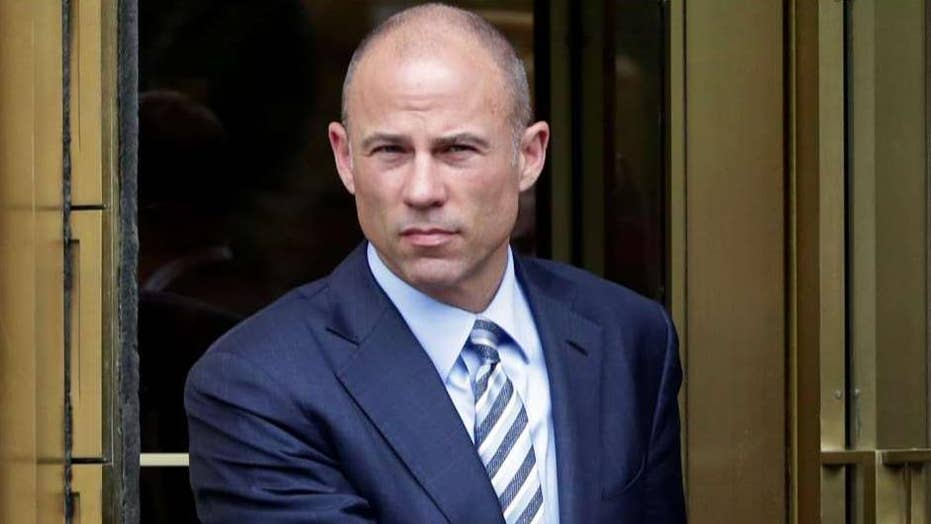 Michael Avenatti arrested on federal charges of extortion, bank fraud and wire fraud