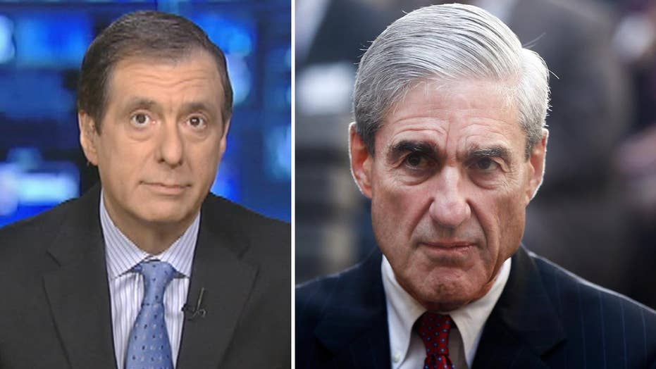 Howard Kurtz: Will press engage in soul-searching despite no collusion? Probably not