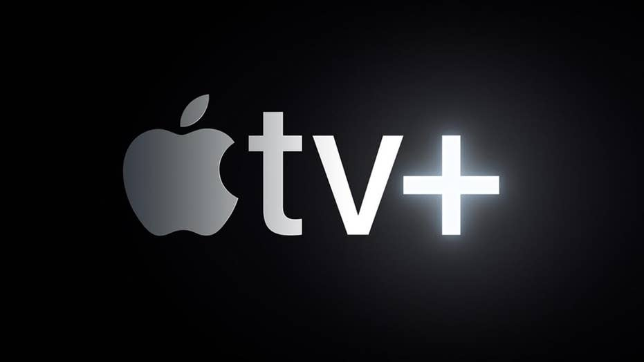 Apple unveils streaming service Apple TV Plus