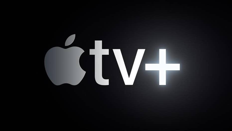 Apple unveils streaming service Apple TV Plus