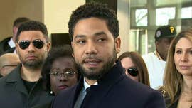 Dropping of charges against 'Empire' star Jussie Smollett 'almost unheard of': Judge Andrew Napolitano