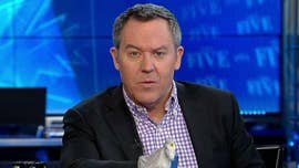 Gutfeld on the media in denial over collusion