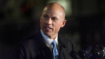Avenatti, facing multiple federal charges, suggests Los Angeles fraud case has connection to Trump