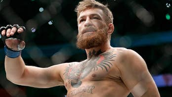 Connor McGregor announces retirement from MMA