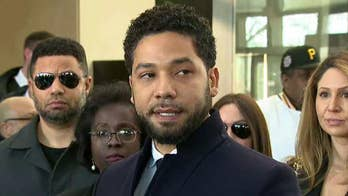 Jussie Smollett attorney tells Chicago PD not to 'try their cases in the press'