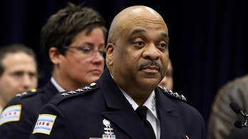Chicago Police Superintendent Eddie Johnson says justice wasn't served in Jussie Smollett case