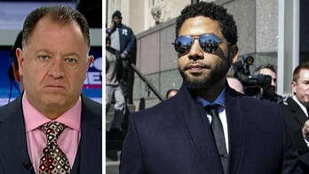 Defense attorney stunned by decision to drop charges against Jussie Smollett: Why not give him a kiss?