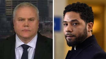 Chicago Police Union VP: Federal authorities should investigate Smollett case