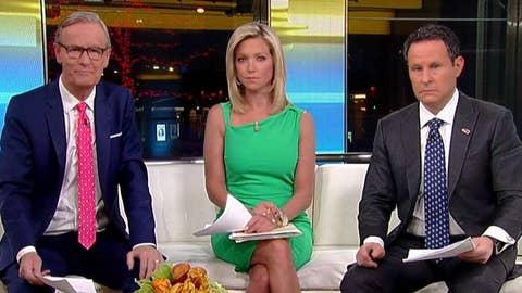 Trump calls for investigation into Obama admin after Mueller report