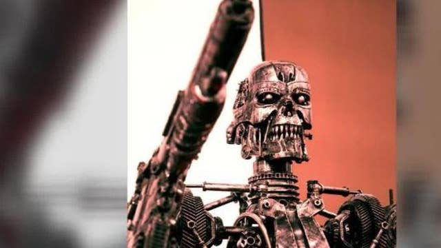 Why some scientists are calling for an international ban of autonomous killer robots