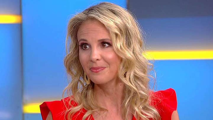 Elisabeth Hasselbeck opens up on her departure from 'FOX & Friends,' new book, Rosie O'Donnell's 'crush'
