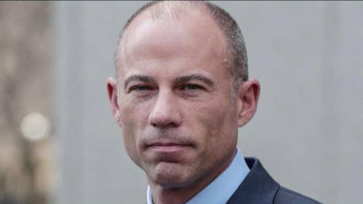 Michael Avenatti attacks Nike on social media following his arrest on federal charges of extortion