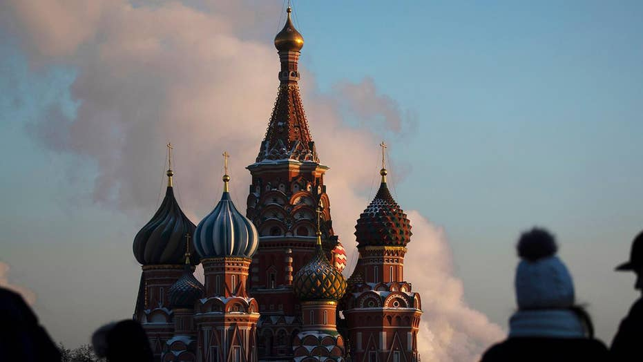 Did Russia meddle during the Obama administration?