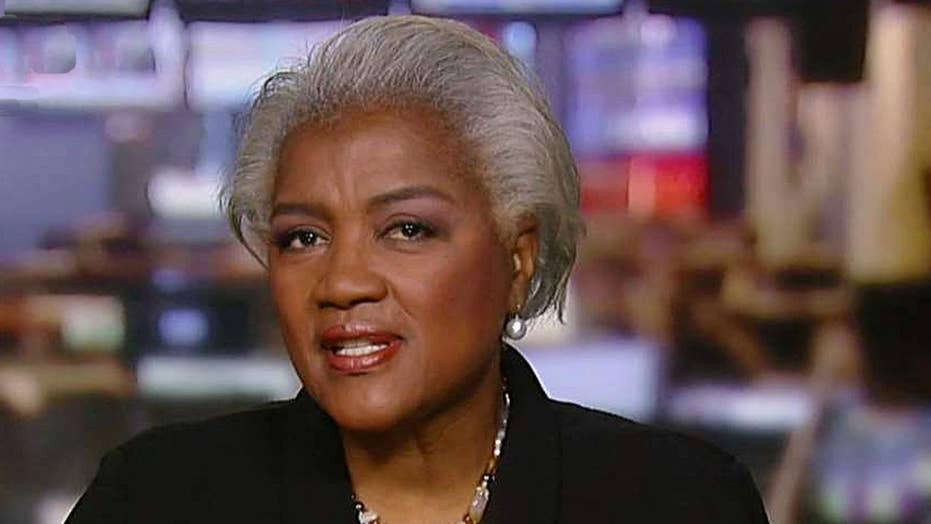 Donna Brazile: We need to see the full Mueller report to get a better understanding of what happened