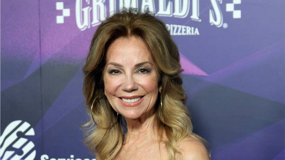 Kathie Lee Gifford has 'tough days' but says 'we're always more blessed than we are burdened'