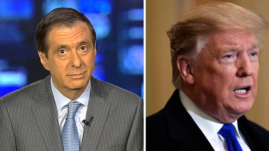 Howard Kurtz: News leaders say they have no regrets on Mueller coverage