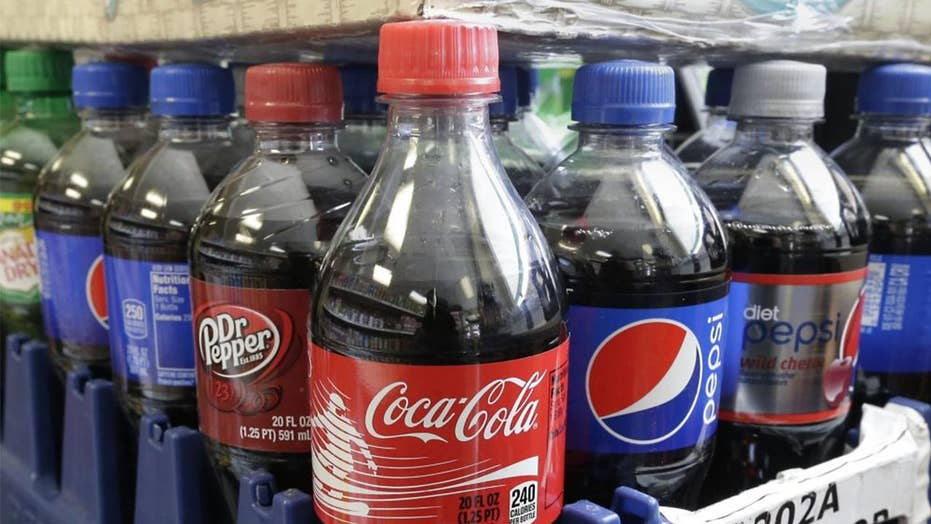 Top medical groups pull for soda taxes