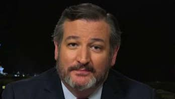 'Extreme' Dems will 'impeach the president anyway,' Ted Cruz predicts on 'Hannity'