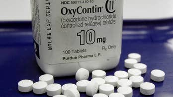 New York sues makers of OxyContin days after company agrees to $270M settlement