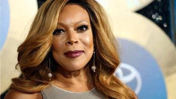 Coronavirus leads to 'Wendy Williams Show' suspending production indefinitely