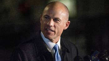 Michael Avenatti lived luxury life while avoiding paying taxes for a decade, says federal tax authorities