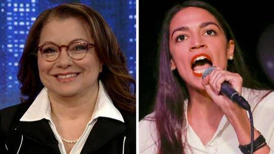 Bronx Republican preparing 2020 run against 'Bolshevik' Alexandria Ocasio-Cortez